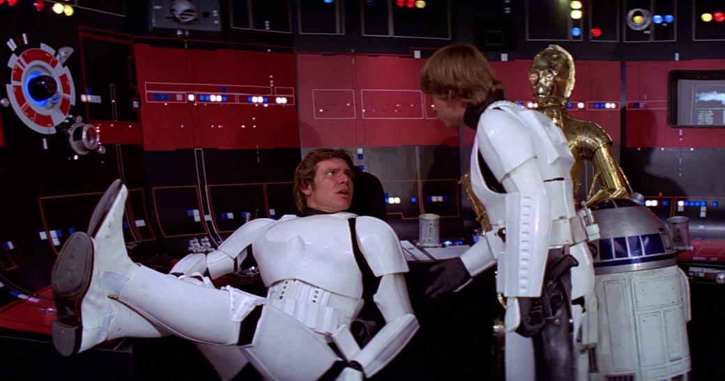 Лорд и Миллер поставят «Хан Соло» —самый нужный фильм Star Wars - Изображение 3