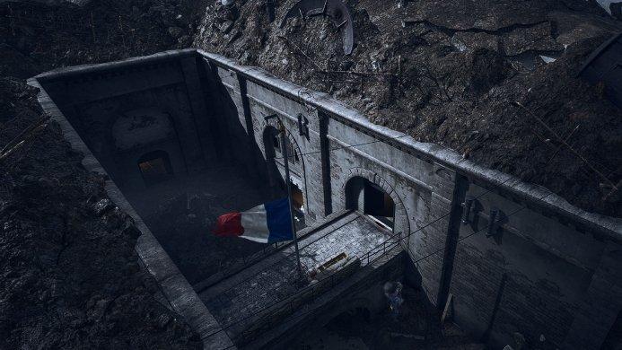 Сравниваем новые карты Battlefield 1 сархивными фотографиями. - Изображение 15