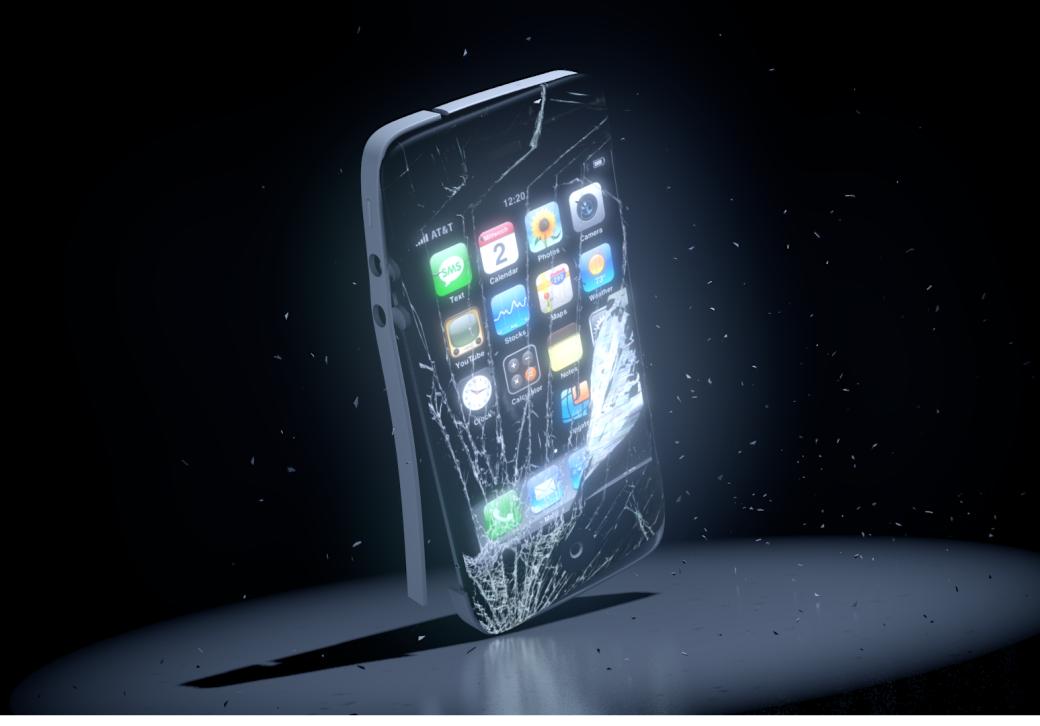 Apple научилась защищать iPhone от падений - Изображение 1