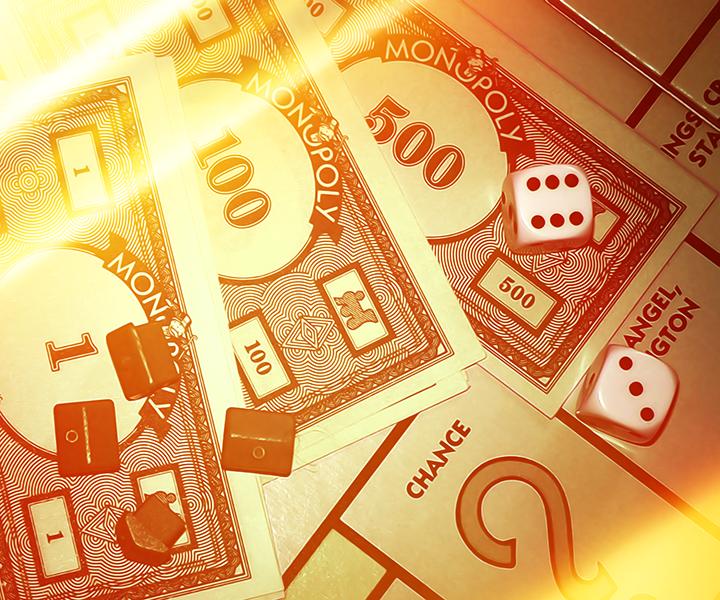 Игры и деньги: Бизнес-дайджест. - Изображение 1
