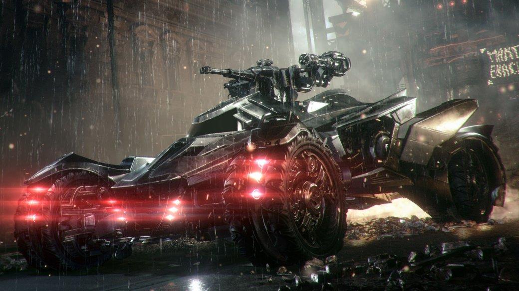 Западная пресса расхваливает Batman: Arkham Knight - Изображение 3