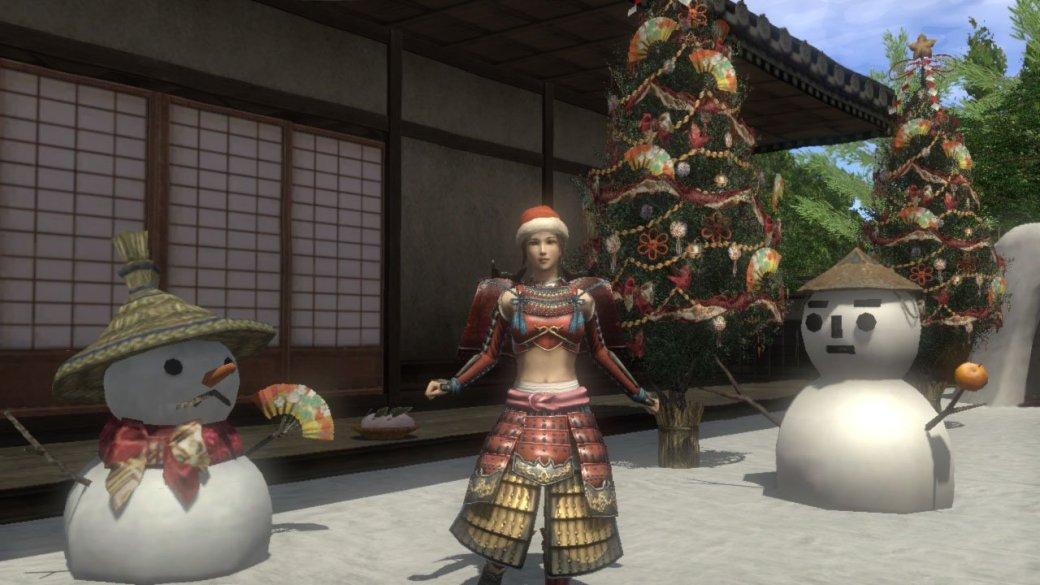Как японцы празднуют Рождество и при чем тут видеоигры? - Изображение 16