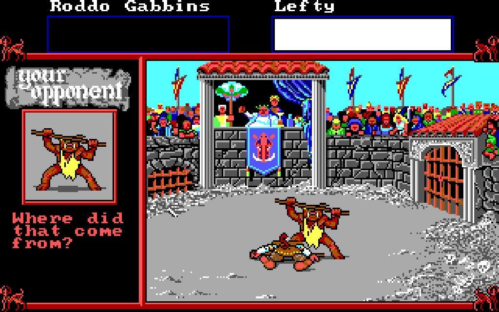 Menzoberranzan и еще 12 отличных игр по AD&D появились на GOG - Изображение 5