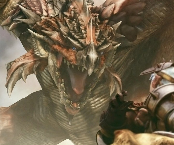 Monster Hunter: Охота отменяется - Изображение 1