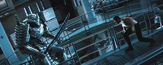 Wolverine 2013 Миниревью - Изображение 7