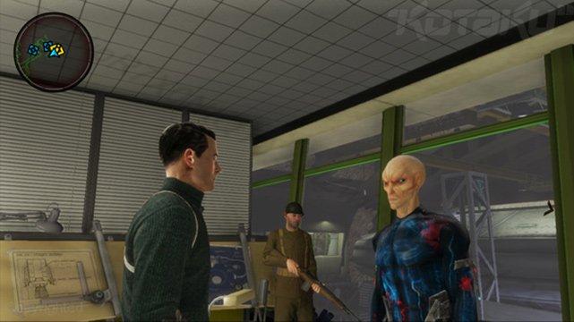XCOM стал шутером от третьего лица. - Изображение 3