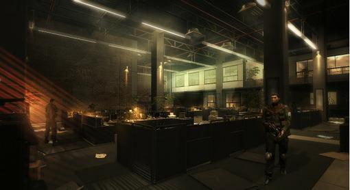 Прохождение Deus Ex Human Revolution. - Изображение 6