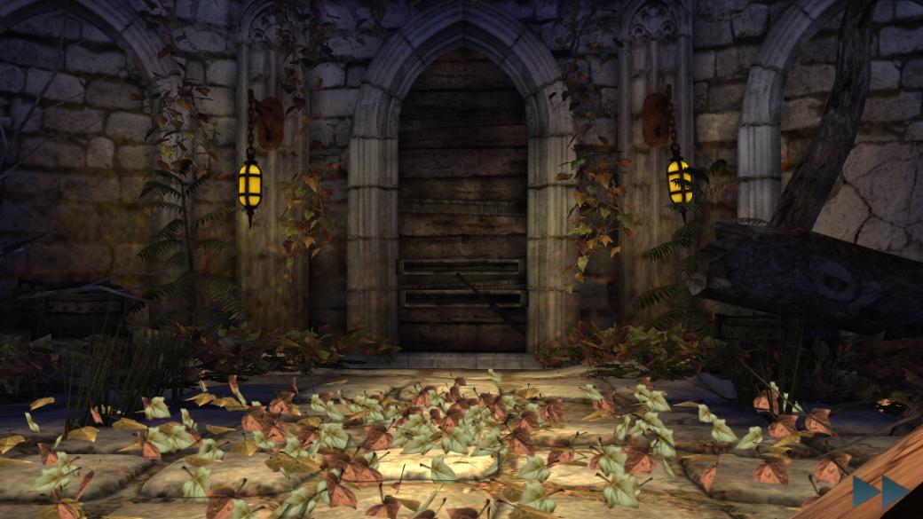 На что способен ваш iPhone: эволюция мобильных игр на Unreal Engine - Изображение 27