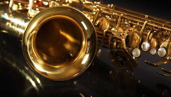 Где играл саксофон - Изображение 1
