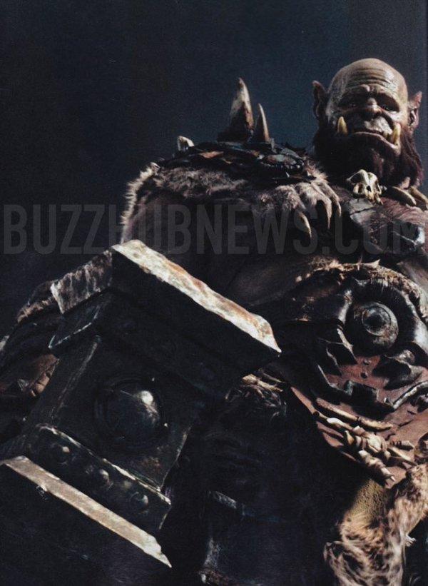 Первый трейлер фильма Warcraft покажут на этой неделе - Изображение 3