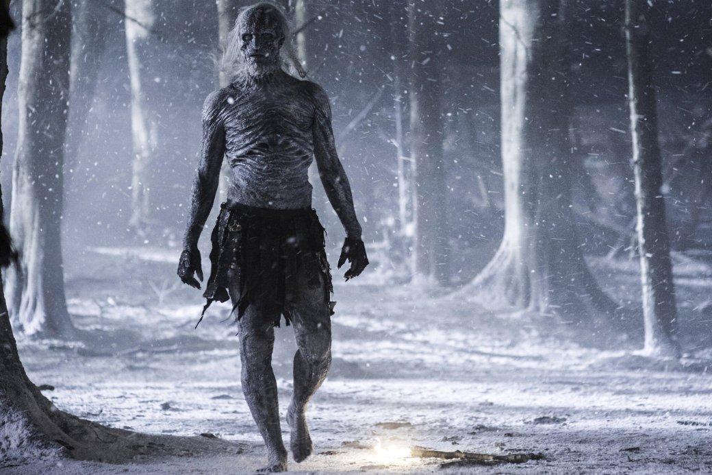 Мифы «Игры престолов»: кто такие Белые ходоки, Дети Леса, Азор Ахай?. - Изображение 5