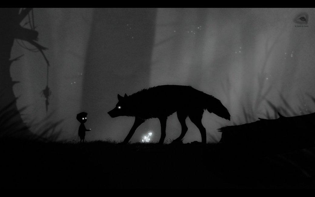 Limbo выйдет на PS Vita - Изображение 1