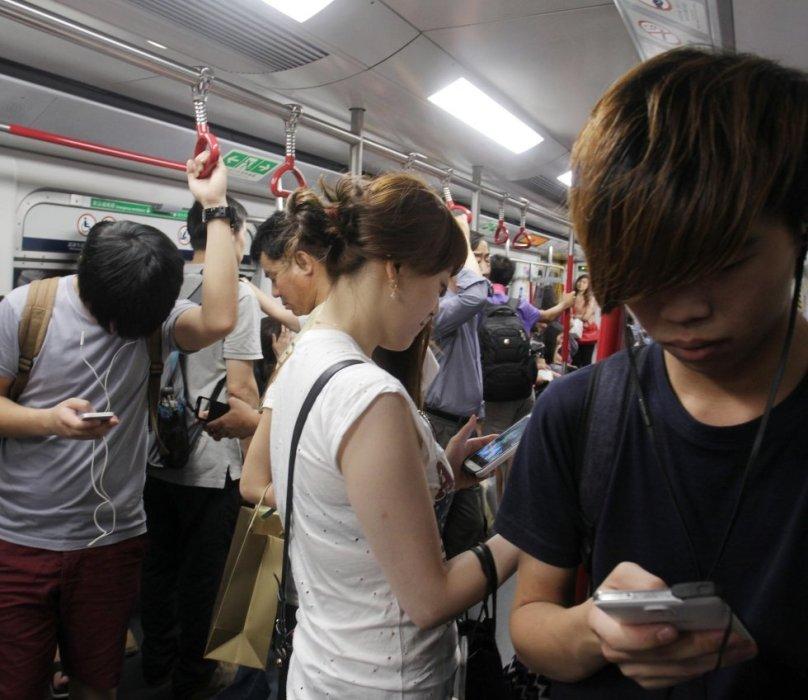Будущее китайского рынка мобильных игр - Изображение 1