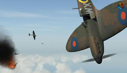 Рецензия на IL-2 Sturmovik: Cliffs of Dover - Изображение 4