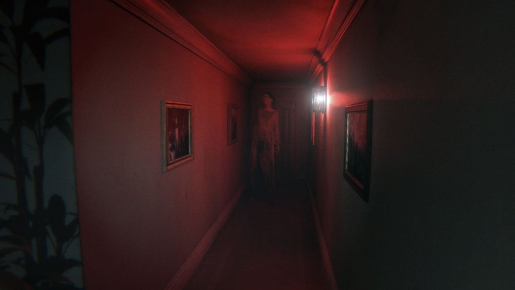 Интерактивный тизер новой Silent Hill скачали более 1 млн раз - Изображение 1