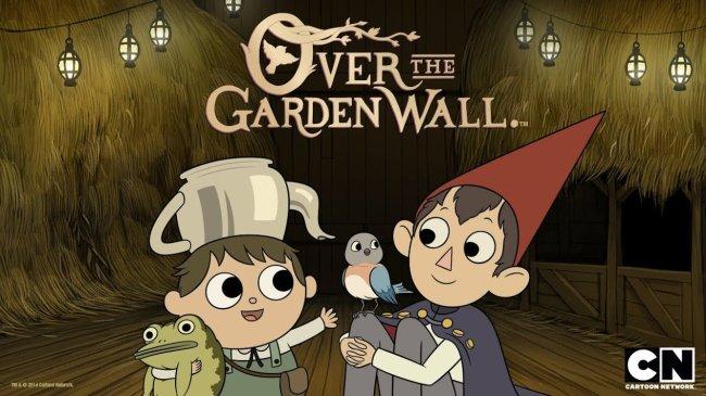 Over the garden wall—мультипликация достойная просмотра - Изображение 1
