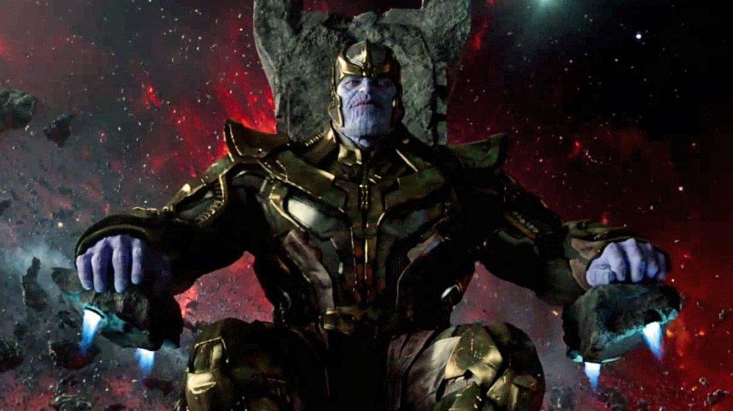 Сценаристы третьих и четвертых «Мстителей» рандомно тасуют персонажей - Изображение 1