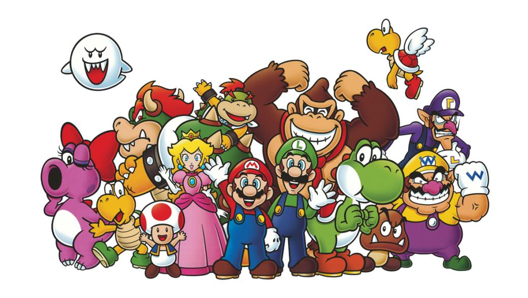 [Обновляется] Nintendo занялась мобильными играми - Изображение 1