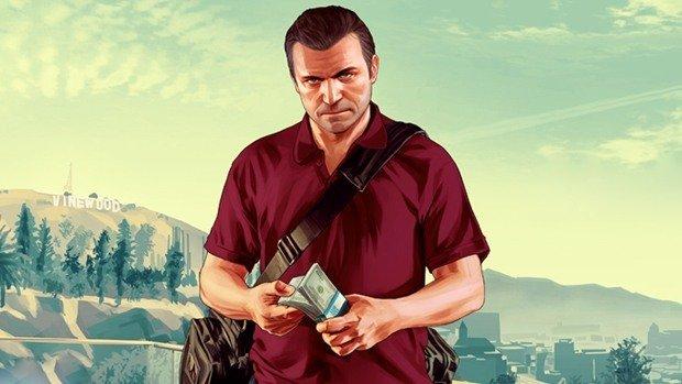 Праздник на улице PS4 продолжается: скидки на GTA 5 и не только - Изображение 1