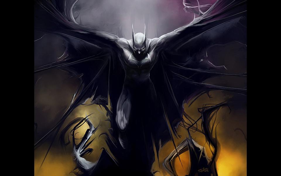 Лучшие комиксы о Бэтмене для нового читателя. - Изображение 1