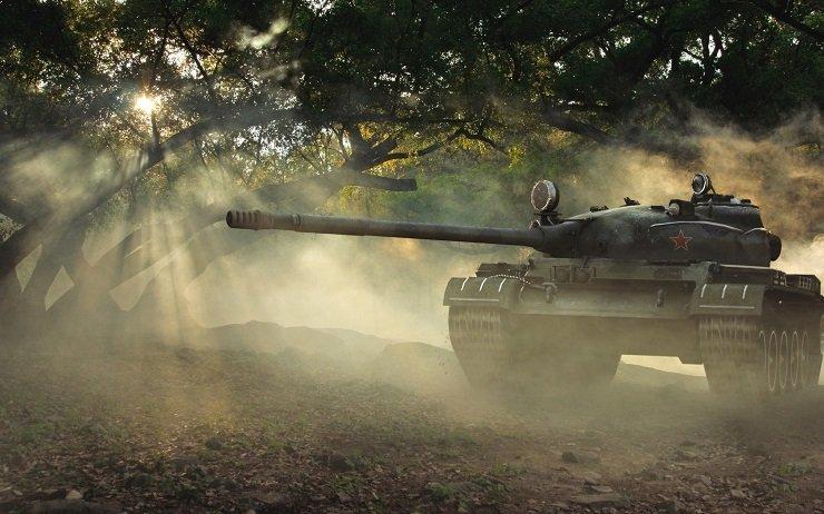 World of Tanks. Жизнь впустую - Изображение 5