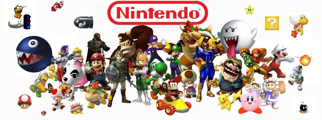 О Марио с Зельдой замолвите слово - Изображение 2