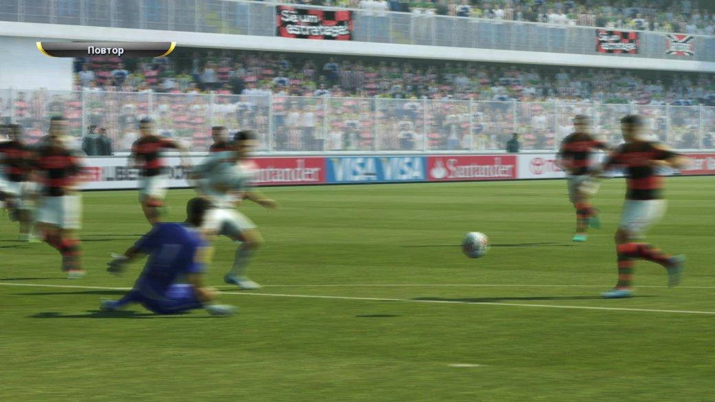 Метят в девятку: превью Pro Evolution Soccer 2013 - Изображение 2