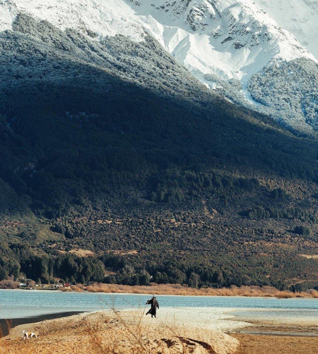 Приключения Гэндальфа вНовой Зеландии: немного Средиземья. - Изображение 2