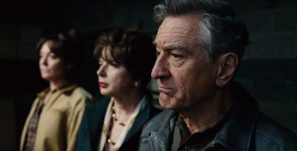 Роберт Де Ниро сыграет в сериале про мафию Дэвида О. Расселла. - Изображение 1