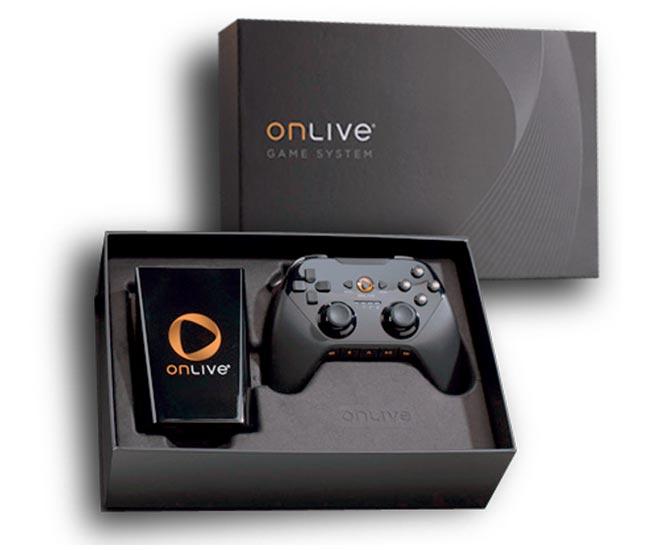 Облачный игровой сервис OnLive закрывается. - Изображение 1