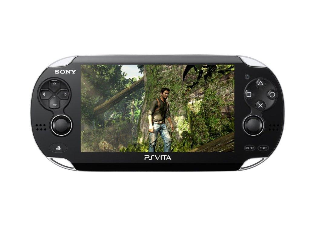 PlayStation Vita: Технический обзор - Изображение 3