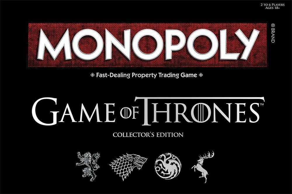 «Риск» по «Игре престолов»: семейная настолка по семейному сериалу? - Изображение 5
