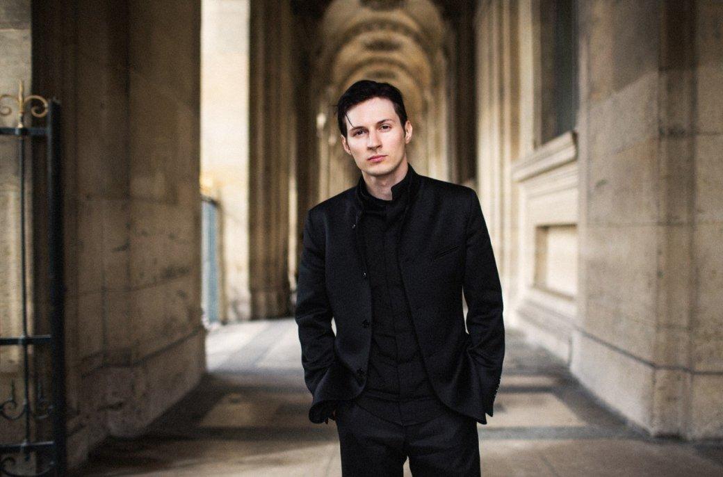 Павел Дуров назвал новый дизайн VKполным «визуального мусора» - Изображение 1