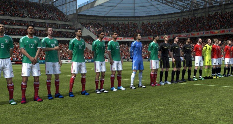 Сводит пальцы: Тонкости FIFA13 - Изображение 3