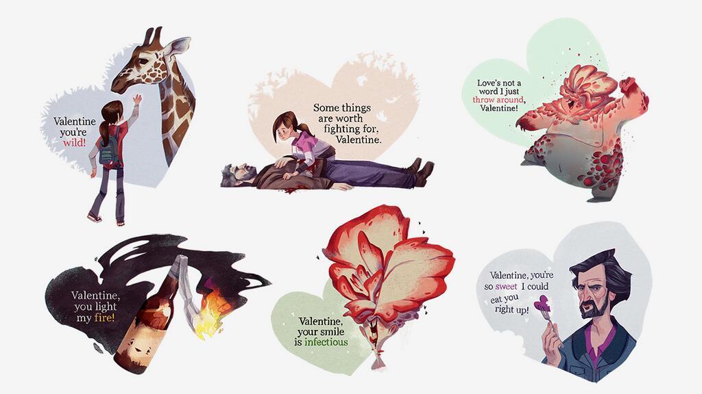 Игровые компании отметили День всех влюбленных - Изображение 13