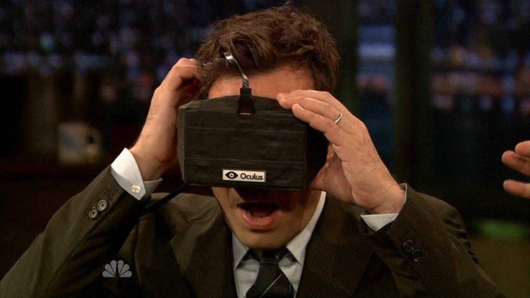 Oculus Rift или как я вижу будущее игровой индустрии - Изображение 9