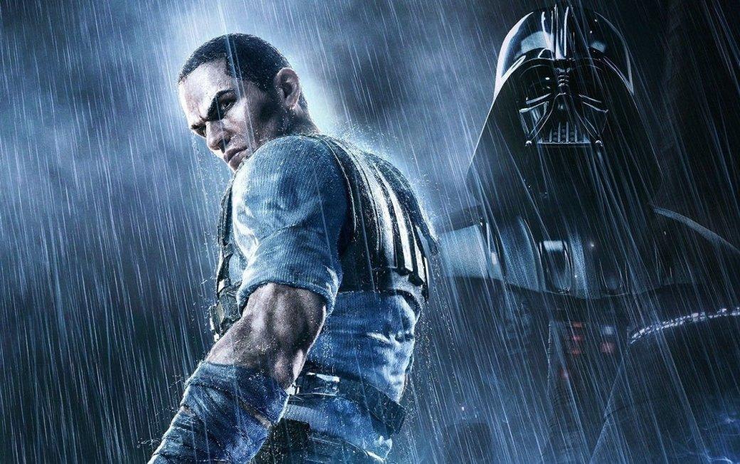 Сила в слове: истории из «Звездных войн», которые отменили. - Изображение 1