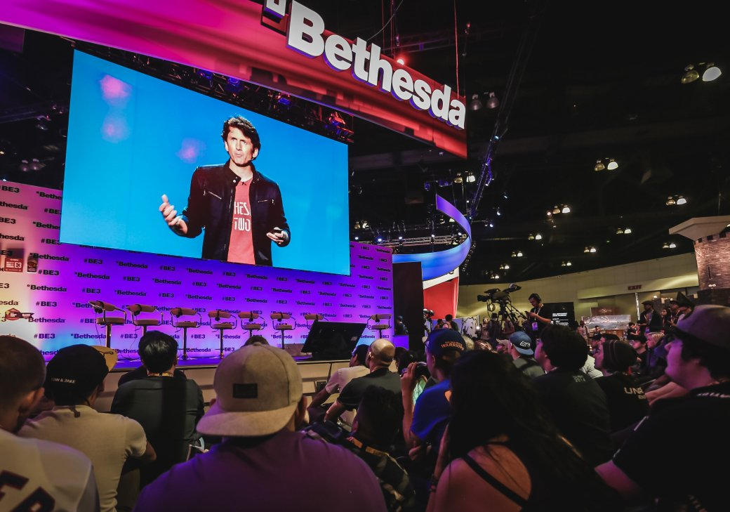 E3 2015: как это было - Изображение 13