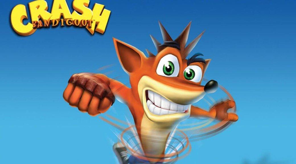 Sony в курсе, что вы ждете возвращения Crash Bandicoot - Изображение 1