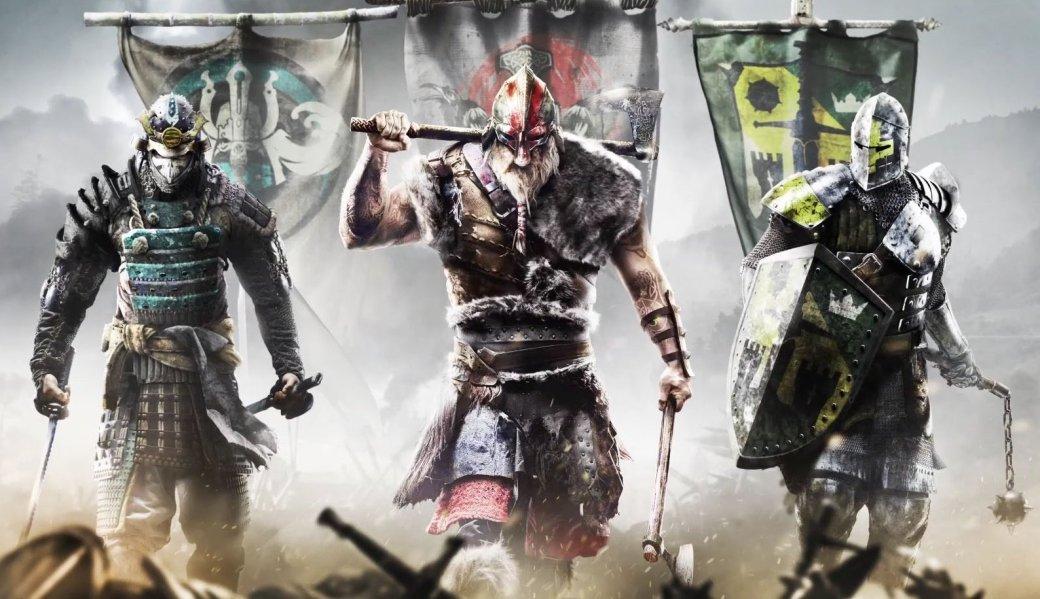 Тест: что вызнаете овикингах, самураях ирыцарях?. - Изображение 1