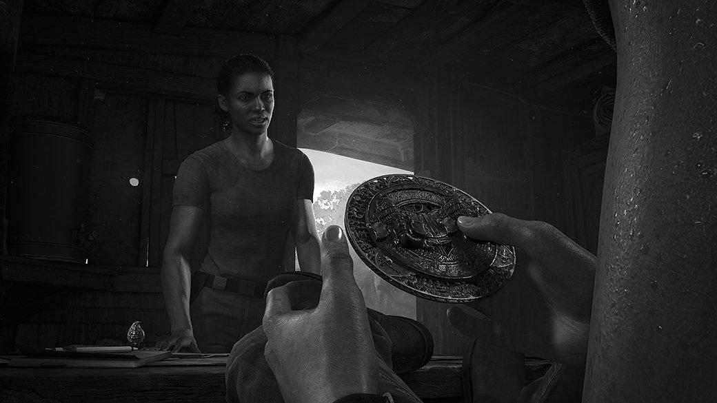 25 изумительных скриншотов Uncharted: The Lost Legacy. - Изображение 9