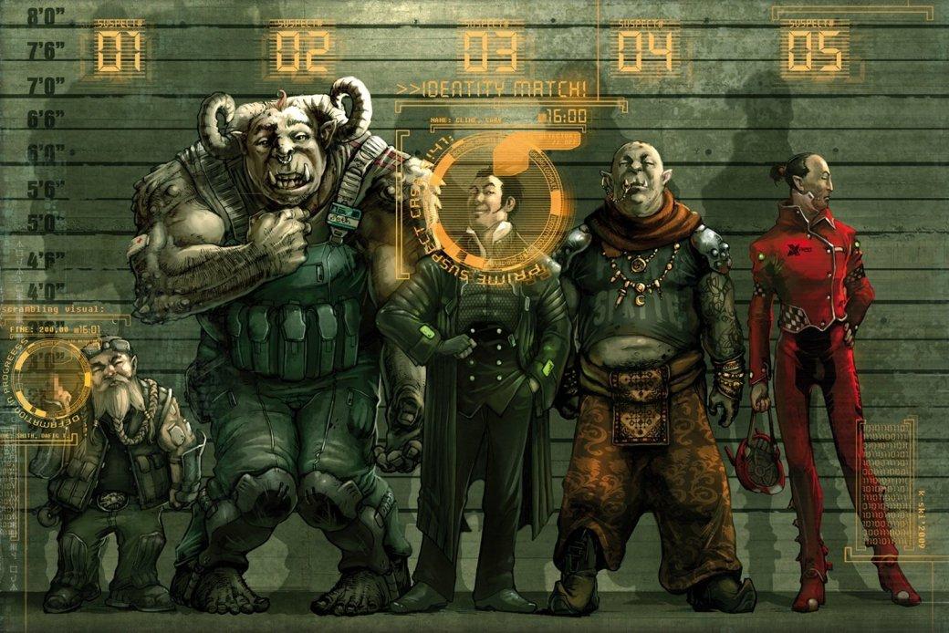 Рецензия на Shadowrun Returns - Изображение 2