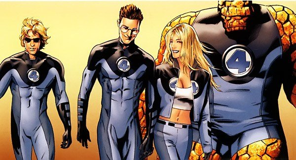 Супергерои, ставшие злодеями. - Изображение 2