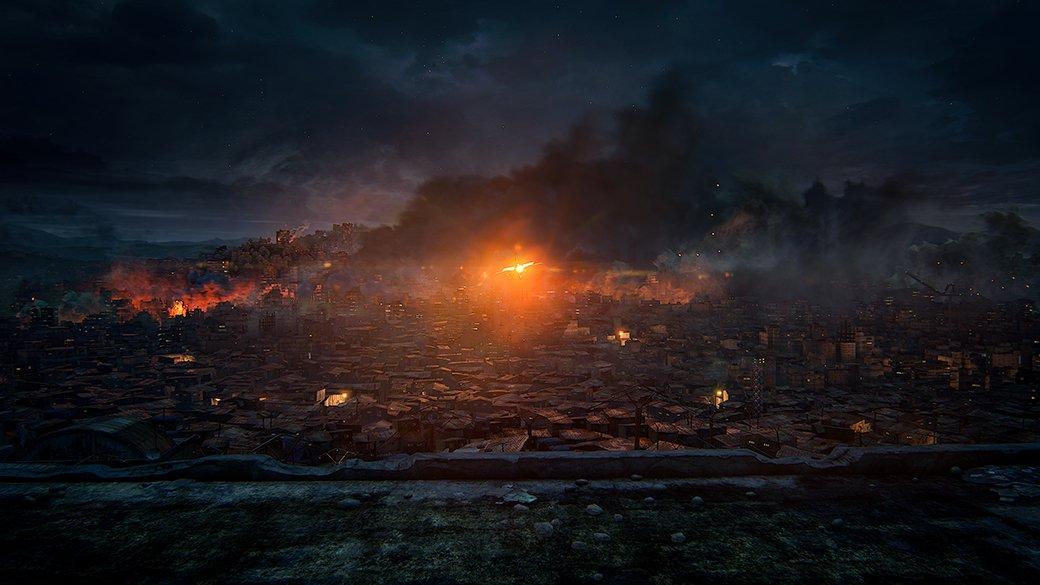 25 изумительных скриншотов Uncharted: The Lost Legacy. - Изображение 5