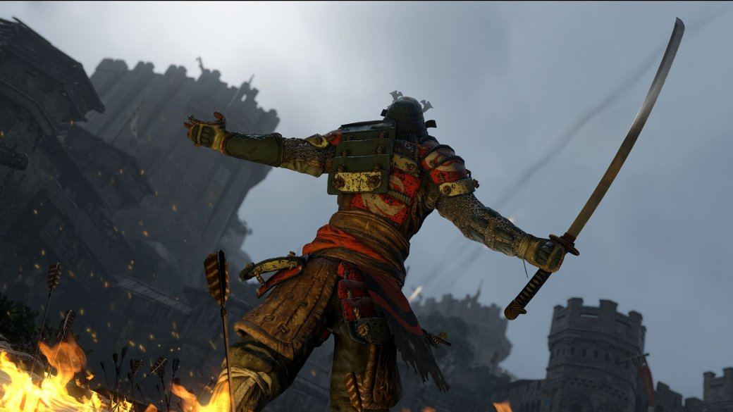 Гайд: тактика игры завсех персонажей For Honor. - Изображение 18