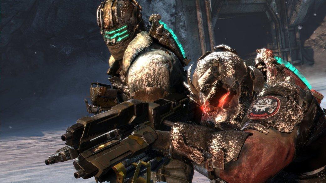 Демо Dead Space 3 выйдет в январе - Изображение 1