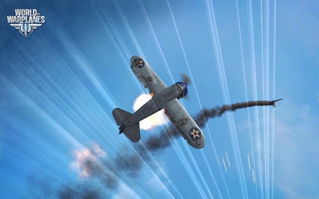 А я все летала: превью World of Warplanes - Изображение 3