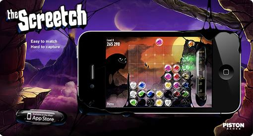 The Screetch - Изображение 1