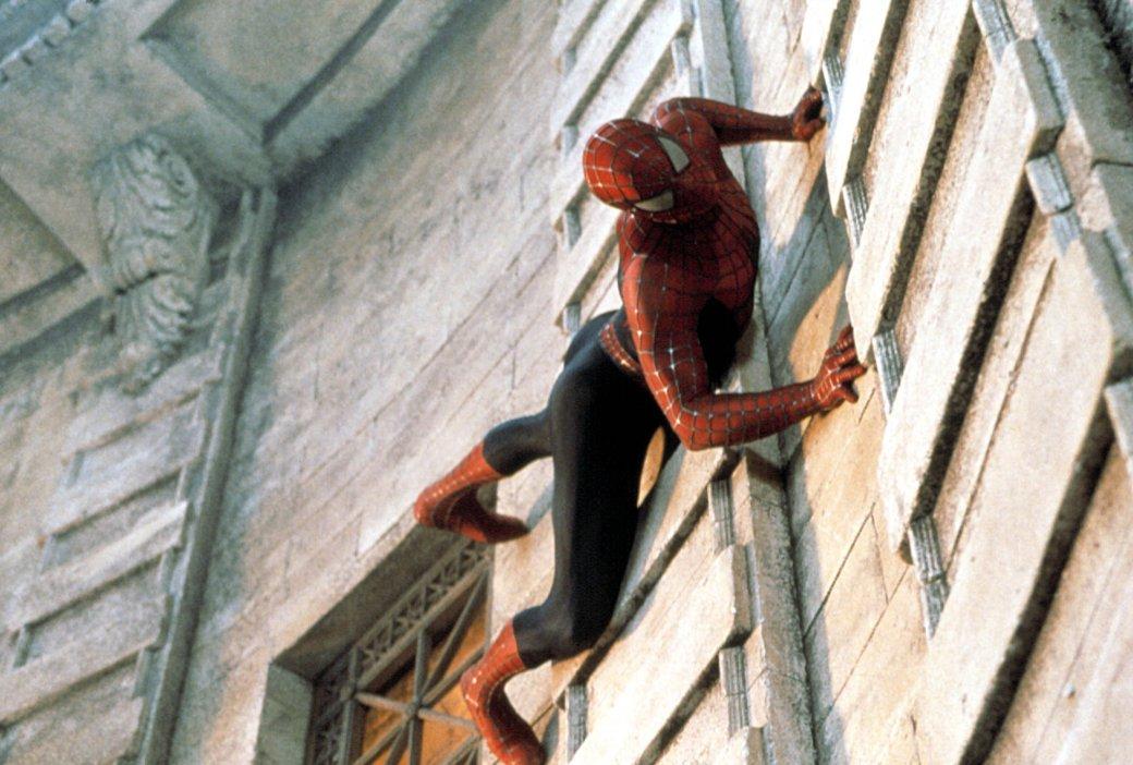 Ученые против детских фантазий: вы никогда не станете Человеком-пауком - Изображение 1