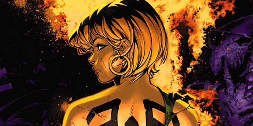 Кто, кроме Джин Грей, в комиксах владел Силой Феникса  - Изображение 2